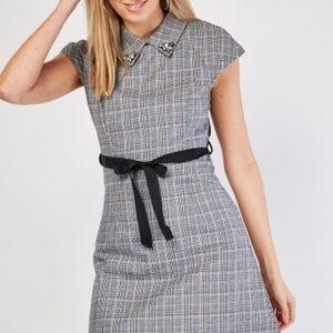 Dresses & Skirts - Beautiful grey dress